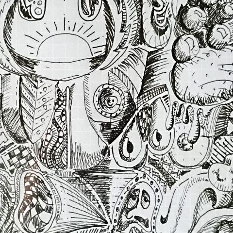 Doodle master03 - Thumb
