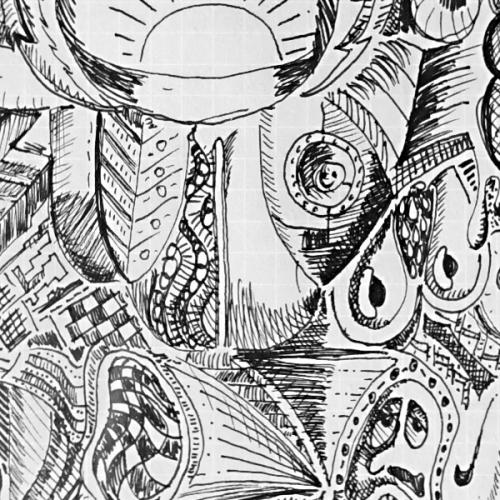 Doodle sq02